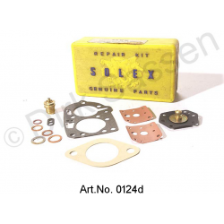Seal kit for carburettor, Solex (PBIC)