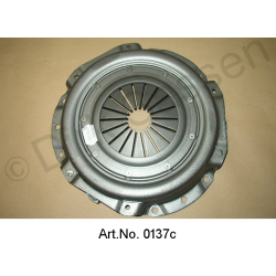 Automatic clutch, from 1971, workshop quality, spare part