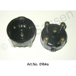 Distributor cap, SEV, large type, rear distributor, carbon pin fixed, DM 211-15A