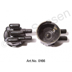 Distributor cap, SEV, for contact cassette