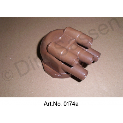 Distributor cap, Ducellier, front distributor