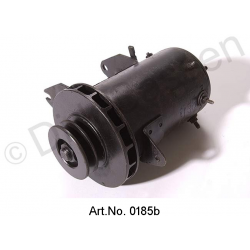 Alternator, 12 Volt, DC, 2 belts, 1965 to 1967, on request, exchange part