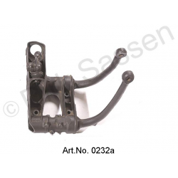 Swing arm unit, front, right, desan, exchange part