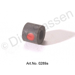 Seal for cable, 6.35 mm, LHS