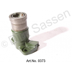 Clutch slave cylinder, from 1971, for No. 137, exchange part
