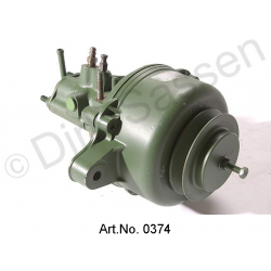 Centrifugal governor, carburettor model, exchange part