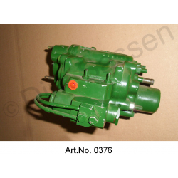 Switch block, LHM, carburetor, exchange part
