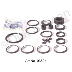 Revision set, power steering, LHS