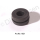 Set of protective rubbers for bracket air filter (3 pieces)