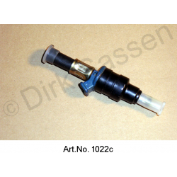 Injector, Bosch, checked and refurbished, exchange part