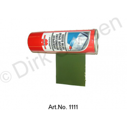Spray paint, 'LHM-Green`, 400 ml