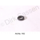 O-ring seal, small (for steering, semi-automatic, gearbox, switching block)
