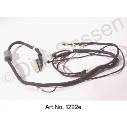 Wiring harness, IE, body side, 25-pin white plug, version from 04/1971, without air temperature sensor
