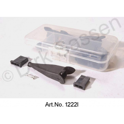 Repair kit for wiring harness (Bosch)