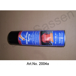 Rust primer (rust protection primer), aerosol can 500 ml