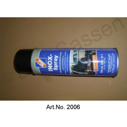 Primer, for welding, aerosol, 500 ml