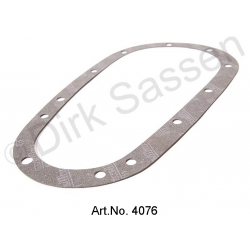 Seal cover motor chain, until 1965