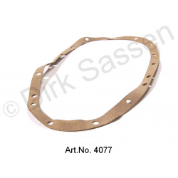 Seal cover motor chain, from 1965