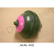 Spring ball, split, front, SM, replacement part