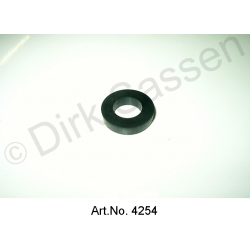 Steering rubber, center, 5411158, original spare part