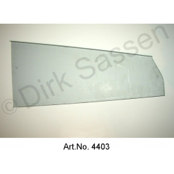 Sheet metal for C-pillar, wall inside (support rear seat), left, saloon