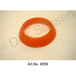 Washer for silent rubber, DS41387A