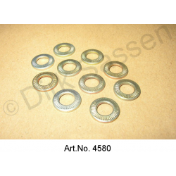 Washer, M7 x 14, original narrow (10 pieces)