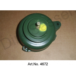 Bearing housing for centrifugal governor, IE version