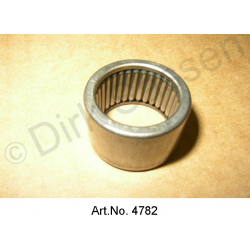 Needle roller bearing for caliper, until 1965, 620066, 20 x 26 x 16