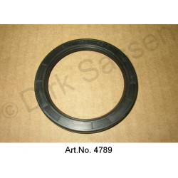 Oil seal for swingarm, rear, 62 x 81 x 6, ZC 96125314