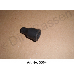 Ignition Coil / Ignition Cable Protective Cap, Rubber