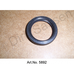 Sealing ring shaft, with plug, SM, 30 x 40 x 7, left