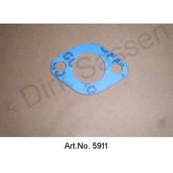 Seal, water pump, SM, 5405821Z