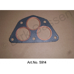 Gasket, exhaust, SM, 5406093F