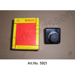 Interval switch for windscreen wiper, Bosch