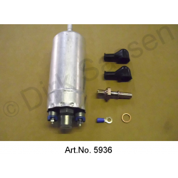 Fuel pump, IE, replica, low noise