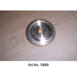 Pinion for windows, SM, metal