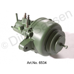 Centrifugal governor for IE models, exchange part