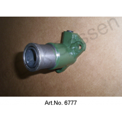 Clutch slave cylinder, 1960 to 1971, newly manufactured, without exchange part