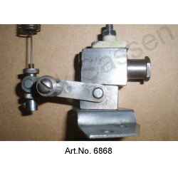Coupling Corrector, 1960 to 1965, on request, exchange part