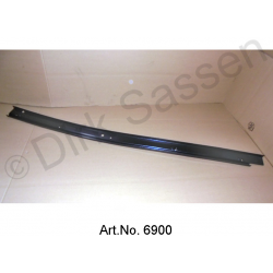 Frame for roof repair, left side, saloon, custom fit, wide version, DX 8113