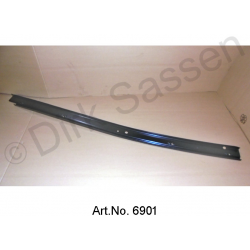 Frame for roof repair, right side, saloon, custom fit, wide version, DX 8114
