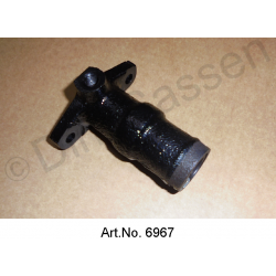 Clutch slave cylinder, 1960 to 1965, for No. 131, LHS, replacement part