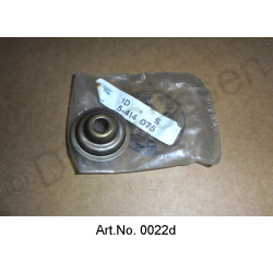 Holder oil filter in housing for oil filter, Original spare parts