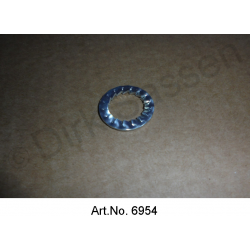 Pulley for engine block