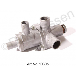 Additional air valve, Bosch, revised, on request, exchange part