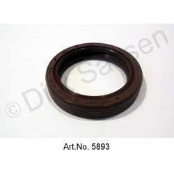 Sealing ring for shaft, with plug, SM, 30x40x7, right, 5405710R