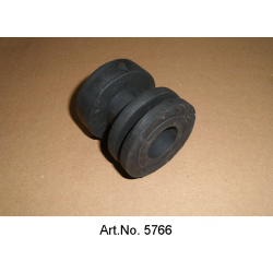 Rubber block for drive shafts, as damping, SM