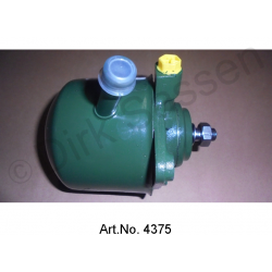Hydraulic pump, SM, replacement part