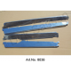 Set for sill paneling, at the entrance, original, used, 4-piece set, above